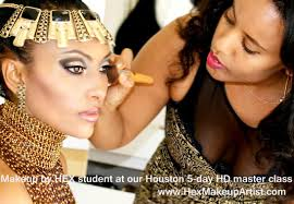 make up classes in houston makeup artist classes houston makeup