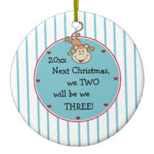 expecting ornaments keepsake ornaments zazzle