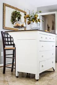 kitchen storage islands need kitchen storage make a kitchen island from a dresser a