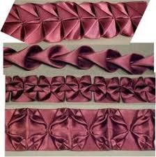 ribbon trim how to make ribbon trim vintage type tutorials and vintage