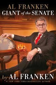 al franken giant of the senate ebook by al franken