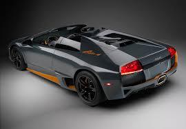 Lamborghini Murcielago Limo - lamborghini murciélago lp 650 4 roadster 2009 cartype