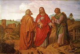 Bartholomew The Blind Man Cleopas Wikipedia