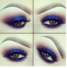 makeup real y eye makeup makeup for brown eyes blue makeup prom makeup hair and makeup