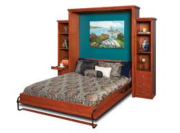Murphy Bed Everyday Use Plaza Wall Bed Murphy Beds Of San Diego