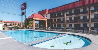 roof inn suites pigeon forge parkway hotel