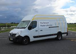 renault vans renault delivers the goods with refreshed commercial line up