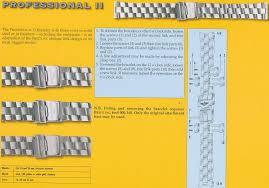 breitling titanium bracelet images Breitling professional titanium ii bracelet for avenger aerospace jpg