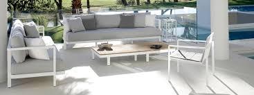 Contract Outdoor Furniture Modern Outdoor Style Luxury Garden Furniture The Best Brands