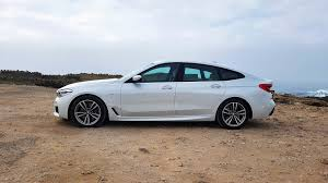 2018 bmw 6 series gran turismo first drive review