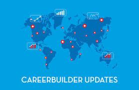 Careerbuilder Resume Careerbuilder Unveils U0027quick Apply All U0027 Feature To Simplify