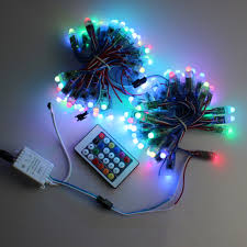 tree lights controller lights decoration