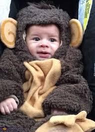 Monkey Halloween Costume Baby Monkey Halloween Costume Photo Album 40 Kids Dress