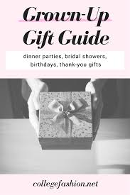 classy gift ideas bridal shower hostess thank you gifts