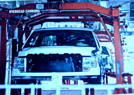 ford mustang assembly plant tour ford mustang assembly plant tour car autos gallery