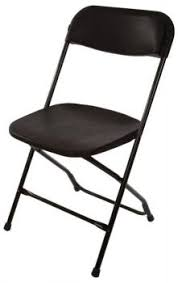 problems with plastic folding chairs national event supply