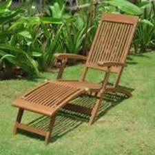 chaises longues de jardin chaises longues de jardin en teck chaise longue en special