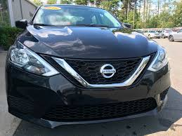 nissan sentra 2016 902 auto sales used 2016 nissan sentra for sale in dartmouth