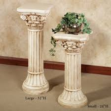 greek roman home decor touch of class
