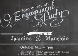 engagement party invitations ideas u2014 all invitations ideas