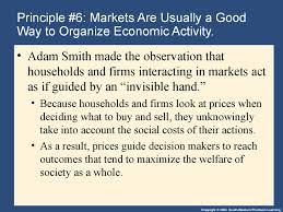 principles of economics third edition презентация онлайн