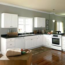 Kitchen Cabinet Cost Estimate Cost Of Kitchen Cabinets At Home Depot Tehranway Decoration