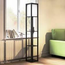 Shelf Floor Lamp Floor Lamps For Less Overstock Com