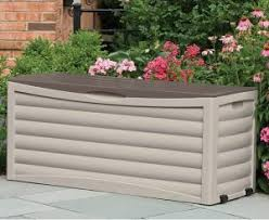 Suncast Patio Storage Bench Amazon Suncast Patio Storage Box 39 28 Saving Money Living Smart