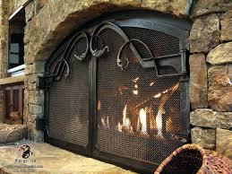cast iron fireplace doors bread oven chimney cleanout door