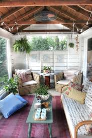porch ideas decorations screened porch ideas for houses the collected