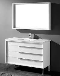 White Bathroom Vanity 48 Inch by Best 25 Cheap Bathroom Vanities Ideas On Pinterest Cheap Vanity