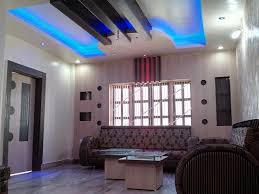 Designs Of False Ceiling For Living Rooms by Drawing Room False Ceiling For Indian Wooden Plank And Pop False