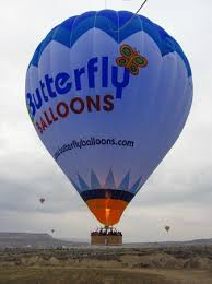 Butterfly Balloons Butterfly Balloon Ride Picture Of Butterfly Balloons Goreme