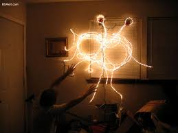 make your own flying spaghetti lights bsalert
