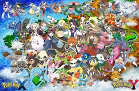 free pokemon x and y wallpapers 1080p at movies monodomo