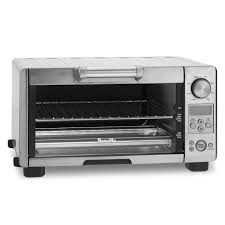 Breville Toaster Oven 650xl Breville Mini Smart Toaster Oven Williams Sonoma