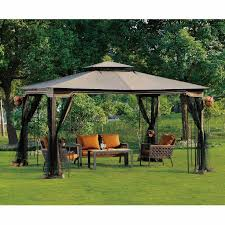 Patio Furniture Clearance Sale Free Shipping by Top 25 Best Patio Gazebo Ideas On Pinterest Budget Patio Patio