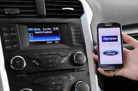 2014 ford fusion sound system ford sync what you need to car accessories