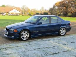 1995 bmw e36 m3 3 0 saloon for auction anglia car auctions