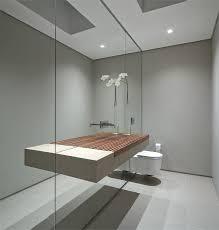 bathroom mirror ideas fill the whole wall contemporist ideas 23