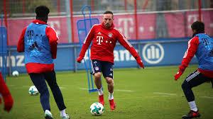 Stadtwerke Bad Windsheim Franck Ribéry Fc Bayern München