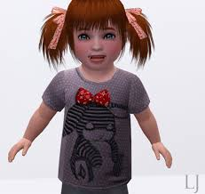 my sims 3 blog clothing for toddler boys u0026 girls by lj