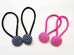 girl accessories hair ties ponytail holder