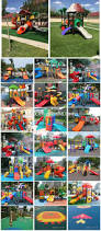kids outdoor play area playground equipment for mcdonalds free