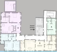exclusive rental of palazzo alighieri in sestiere castello