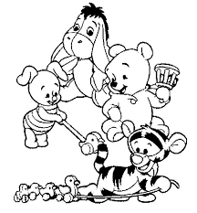 277 disney coloring pages images