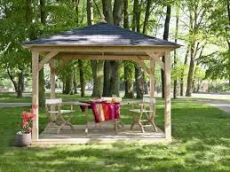 cheap outdoor pavilion kits in maynooth ireland youtube