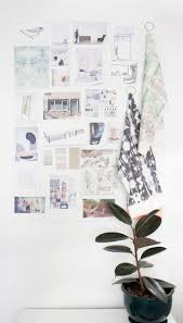 Office Board Design by 73 Best Fashion Mood Boards Images On Pinterest Color Trends