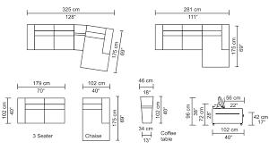sectional sofa width u2013 rs gold sofa
