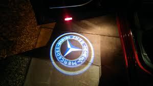 lexus logo projector puddle light under door lights u0026 mini cooper s led under dash lights